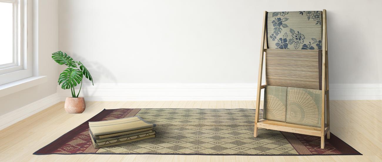 Tikar & Karpet